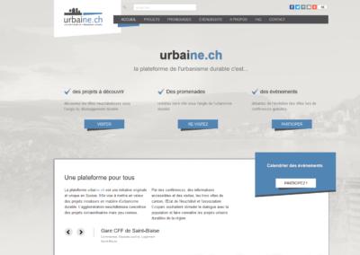 urbaine.ch