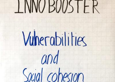 Vulnérabilité et cohésion sociale